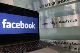 Facebook Scandal Cambridge Analytica