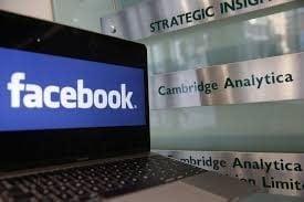 Facebook Scandal Cambridge Analytica