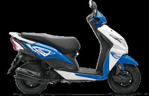 Honda-dio-price-nepal-2020-nepaletrend