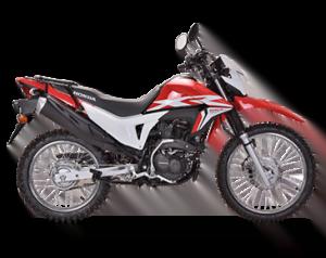 Honda-XR-190L-bikes-price-in-nepal-nepaletrend