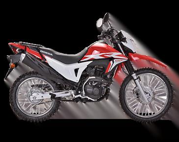 Honda-XR-190L-price-in-nepal-nepaletrend