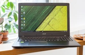 Acer Aspire E15-576G