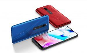 Xiaomi Phones in Nepal