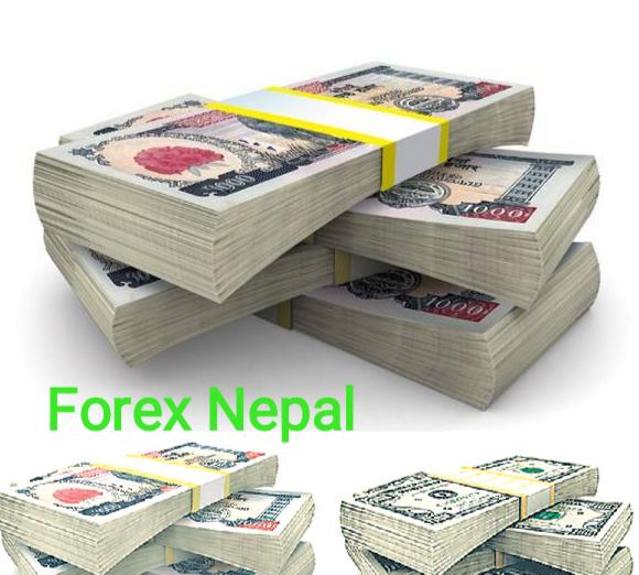 Nepal Rastra Bank Foreign Exchange Rates