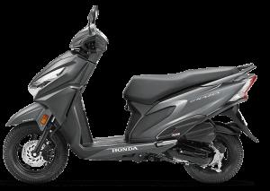 Honda Grazia DLX Price in Nepal