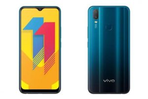 Vivo Y11 Price in Nepal