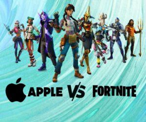 Apple-vs-fortnite
