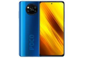 Poco X3 Nepal